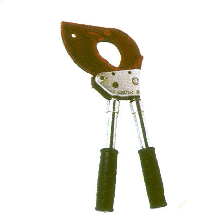 Armed Cable Cutting Tool