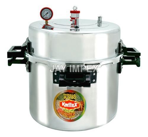 Prestige Commercial Pressure Cooker