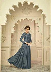 Arihant Designer Georgette Kurtis Wholesaler Surat