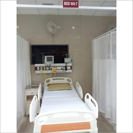 Hospital Adjustable Bed