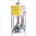 Domestic RO Water Treatment Plants