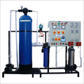 Arsenic & Fluoride Removal System