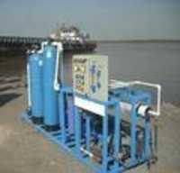 Seawater Desalination Plant