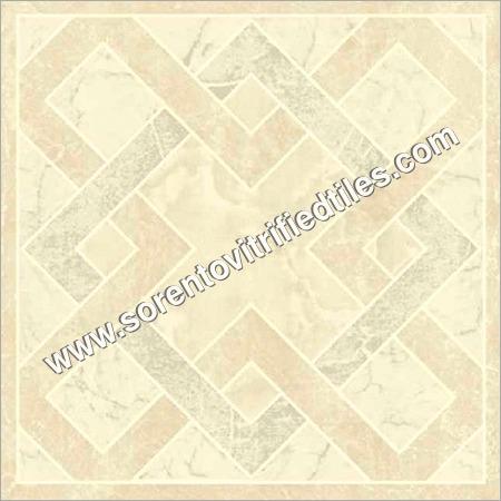 Ivory Vitrified Tiles