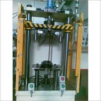 Knuckle Bracket & Spring Seat Pressing Mc