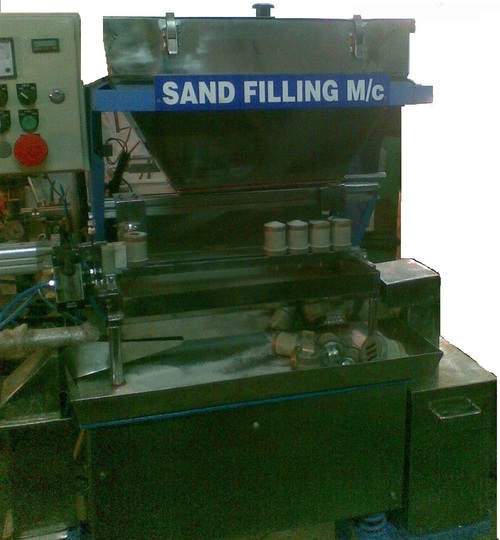 Electrical Special Purpose Machines