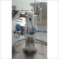 Cap Pressing Machine