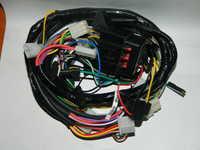 Wiring Ape Piaggio BS III