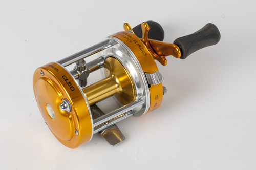 Automatic Fishing Reel