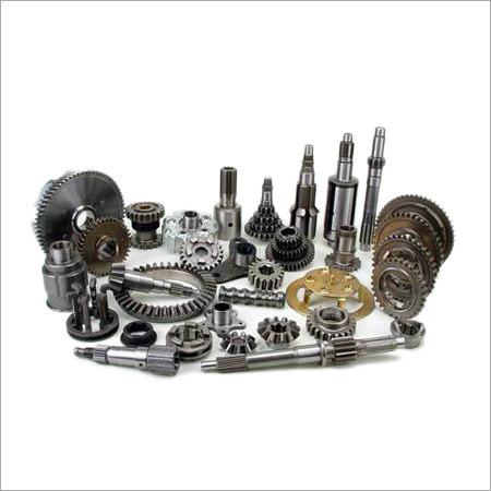 LCV Gears