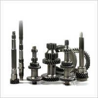 Automotive Gear Shafts