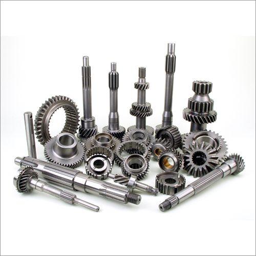 Commercial Vehicle Gears