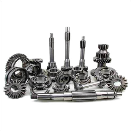 Jeep Gears Shafts