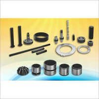 Earthmoving Machinery Spares