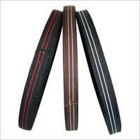 Polyester Webbing Belts