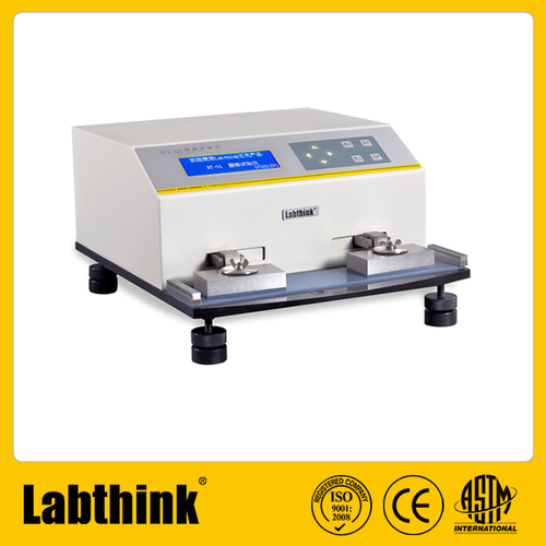 Abrasion Resistance Tester for Printing and Lables