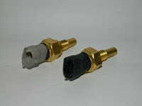 Thermo Switch Zip Iris Grey / Black