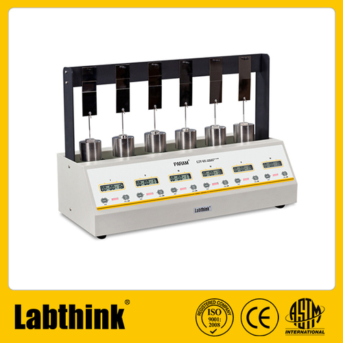 Adhesive Testing Instrument