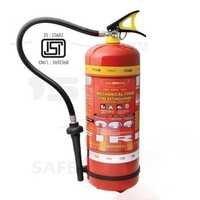 9 Ltr Mechanical Foam Fire Extinguishers