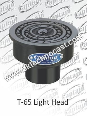 Torch Gas Burners