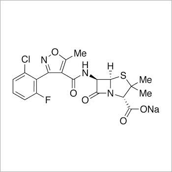 Flucloxacillin