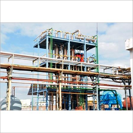 Energy Efficient Evaporator
