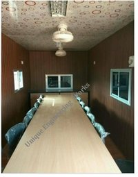 Portable Conference Hall Cabin