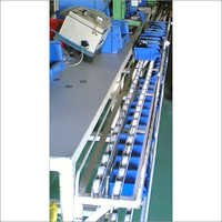 Assembly Line Conveyor Systems