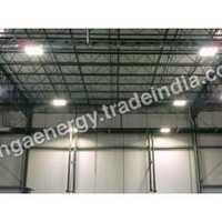 LED HIgh Bay Warehouse Lights