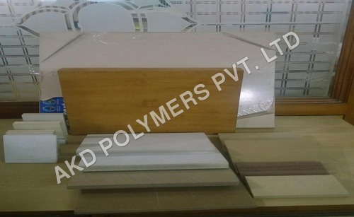 PVC Foam Board Machines