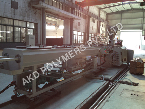 CPVC Pipe Machine