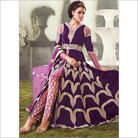 Ladies Churidar Salwar Suits