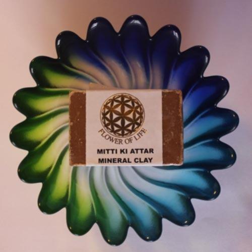 Mitti-Ki Attar Soap