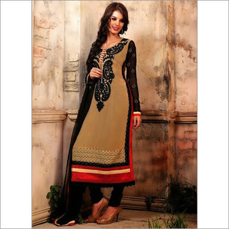 Churidhar Suits