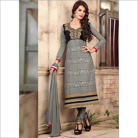 Classical Churidhar Suits