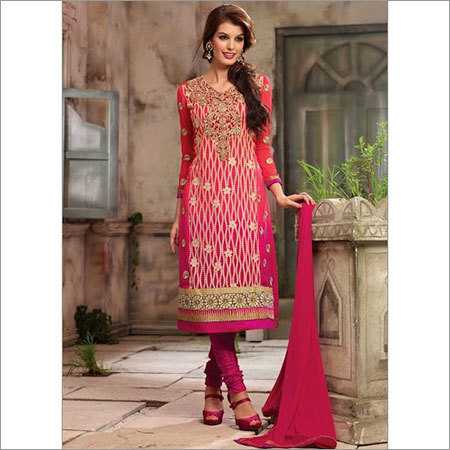 Churidhar Suits