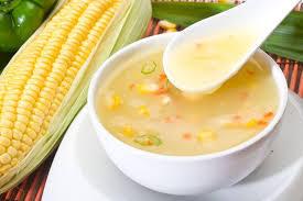 Organic Maize Starch