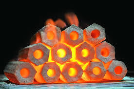 Charcoal Binder