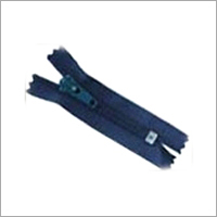 Metal Garment Zippers