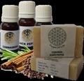 Handmade Natural Glycerin Soaps