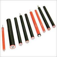 Photocopier Pressure Roller