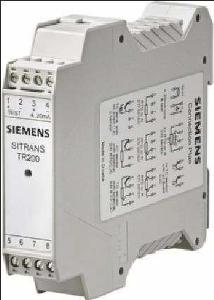 Rail Mounted Temperature Transmitter
