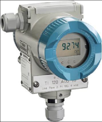 Field Mounted Temperature Transmitter