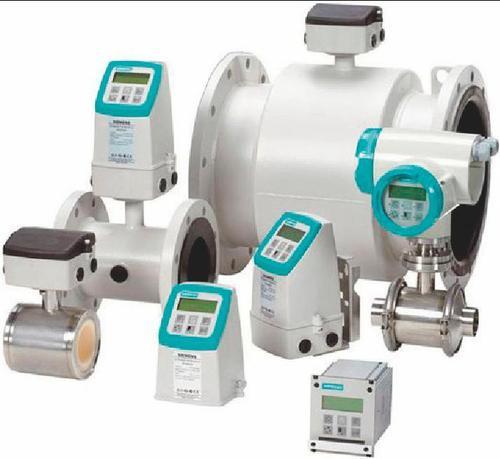 Electromagnetic Flow Meter Transmitters