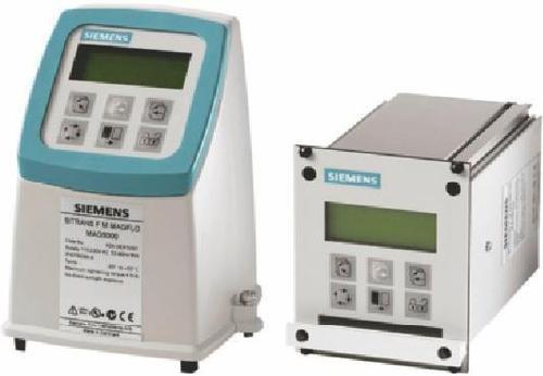 Magnetic Flow Meter Transmitters