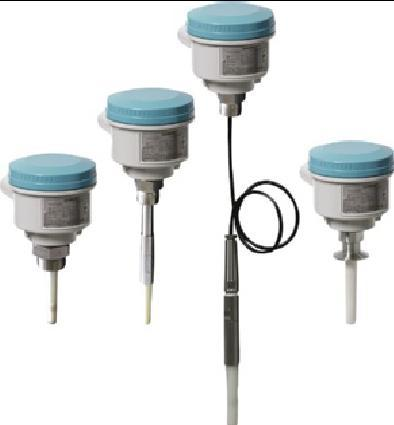 Capacitance Type Level Switches