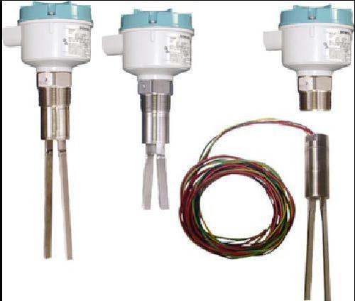 Vibrating Type Level Switches