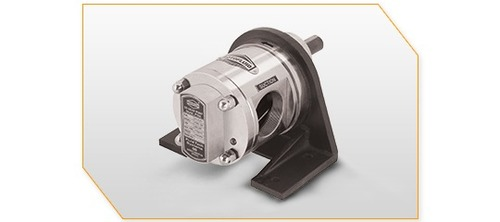 HGSX Type Gear Pump
