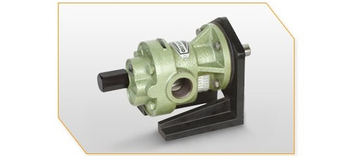 HGX Type Gear Pump