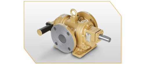 RDRN Type Gear Pump